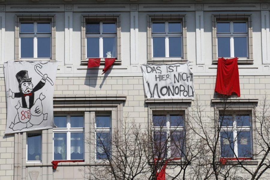 Berlin ograničio rast cijene najma stanova