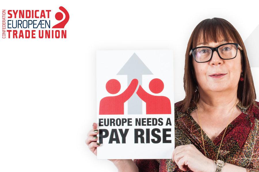 Pad plaća u šest zemalja EU