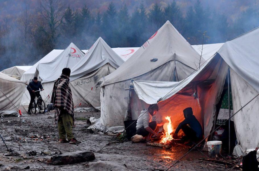 """Medijske slobode u doba """"izbjegličke krize"""""""
