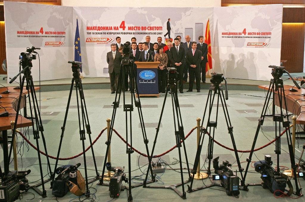 Mađarske firme, hrvatsko maslinovo ulje i sjeverno makedonski mediji
