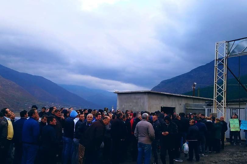 Politička renesansa iz rudnika: važnost prosvjeda u Albaniji