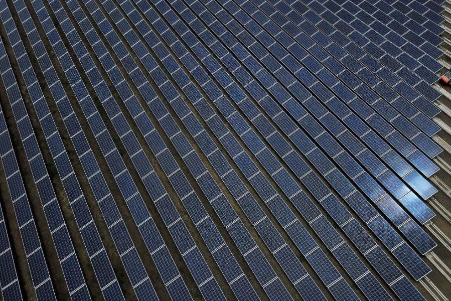 Solarno javno-privatno partnerstvo