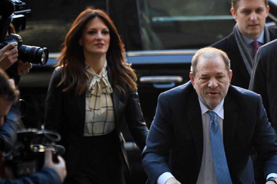 Harvey Weinstein osuđen na 23 godine zatvora