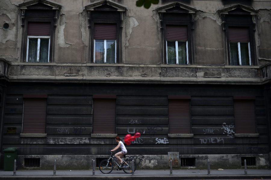 Pravo na grad: Četiri zahtjeva za sigurnost doma tijekom krize