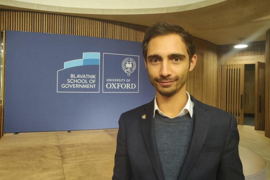 Benjamin Ignac: Moj uspjeh nije dokaz da Romi mogu uspjeti samo ako to žele