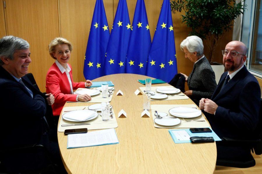 Vjere u EU trebalo se odreći još jučer. A i tad je bilo kasno