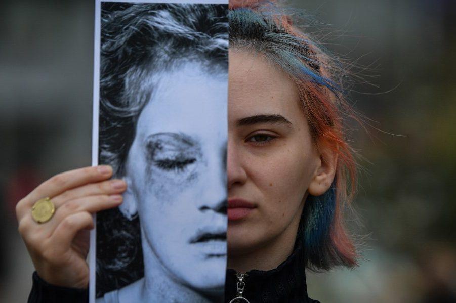 Porast obiteljskog nasilja tijekom pandemije