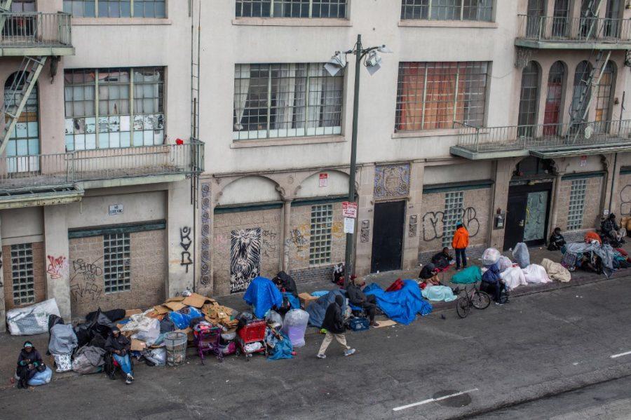 Rast nejednakosti u prihodima u Europi