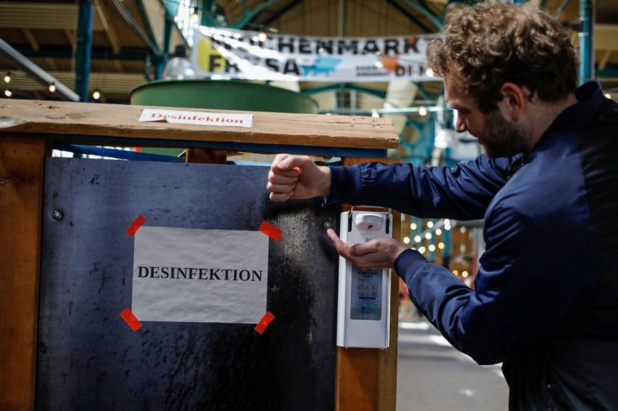 Građani Njemačke nisu protiv korona obveznica
