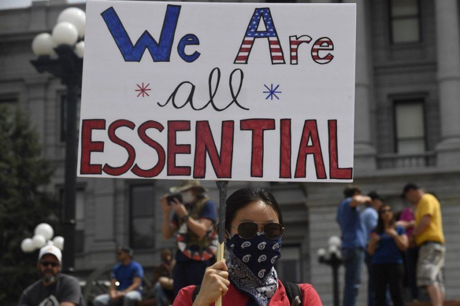 Epidemiološka i politička prijetnja transklasnog interesa