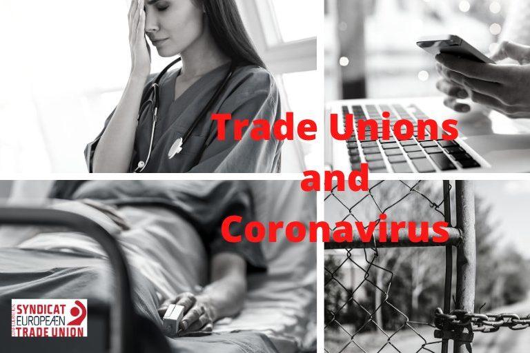 Europski sindikati traže paket pomoći za radnike