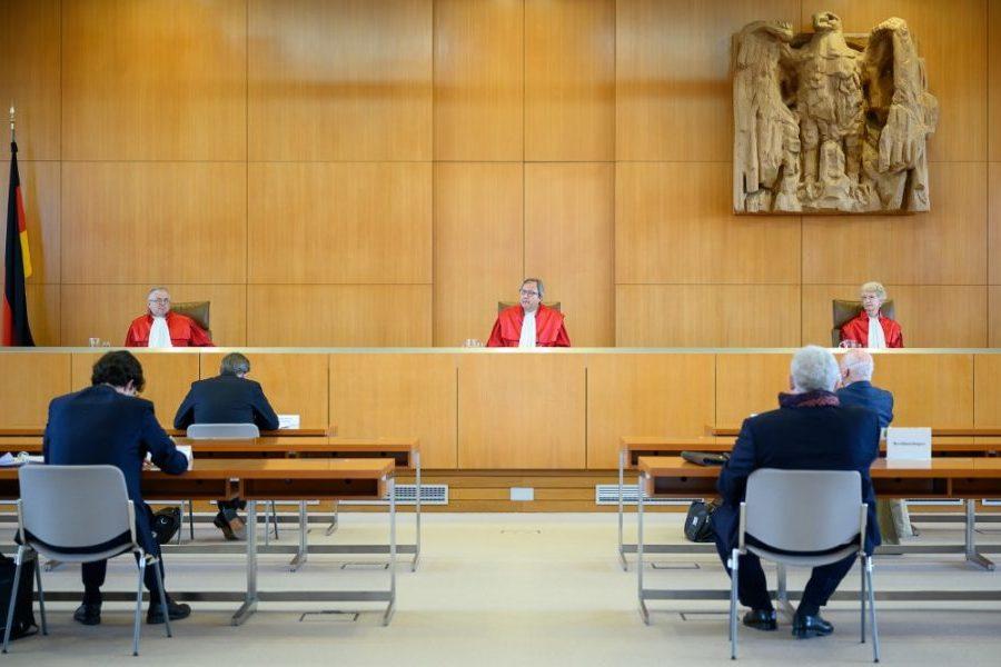 VAR u Karlsruheu: ECB u ofsajdu
