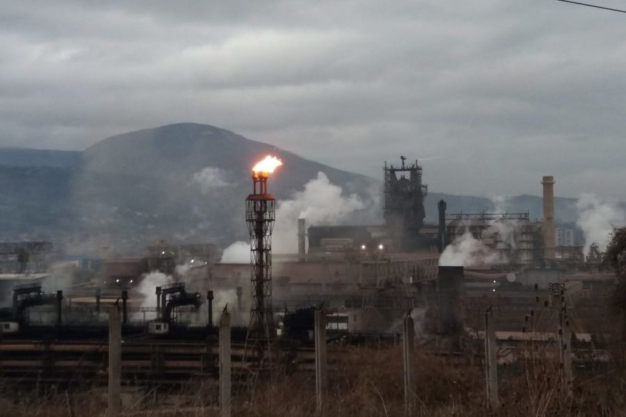 Mittal Zenica: kriza prikrivena koronom