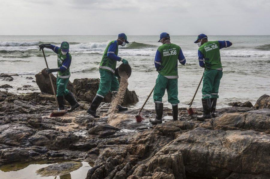 Ujedinjeni opstajemo: radnička briga za okoliš i pokret za klimu