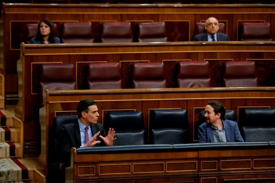 Španjolska uvodi temeljni dohodak