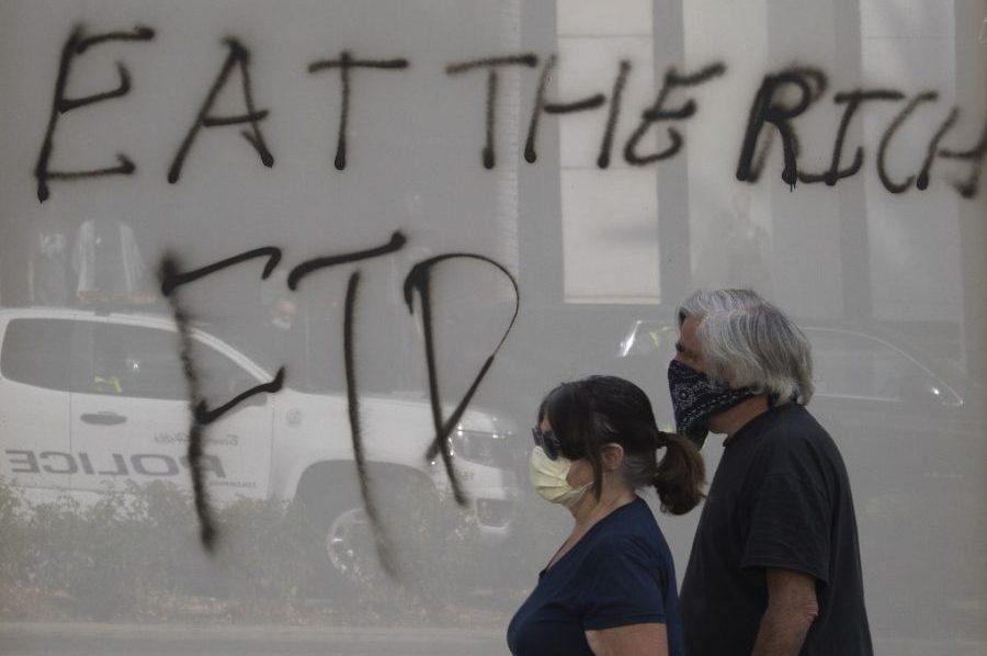 Tko se boji za štednju najbogatijih?