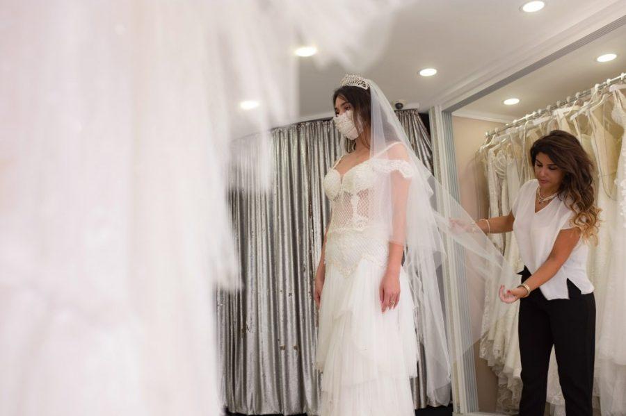 Politička ekonomija svadbe