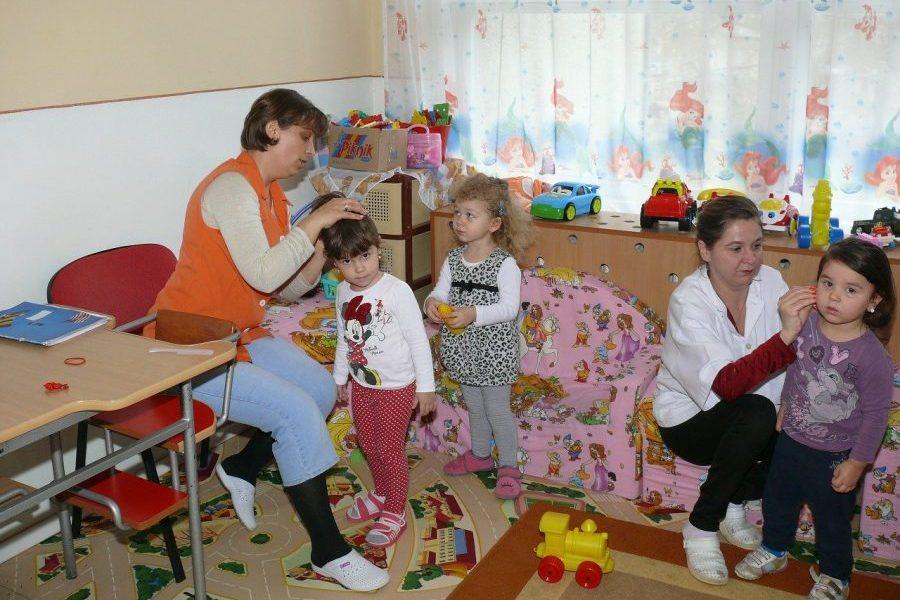 Raditi u dječjim vrtićima: rezultati istraživanja uvjeta rada