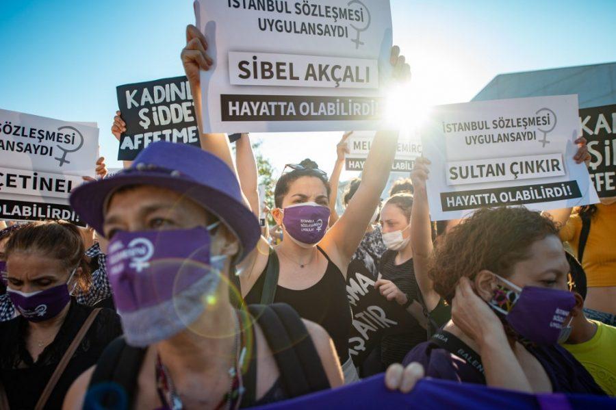 Na rubu pameti: rat protiv Istanbulske konvencije