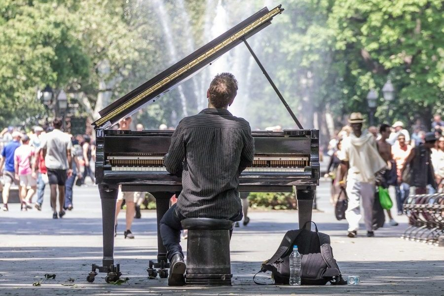 Koliko muzike toliko para: korona i neizvjesnost u glazbenoj industriji