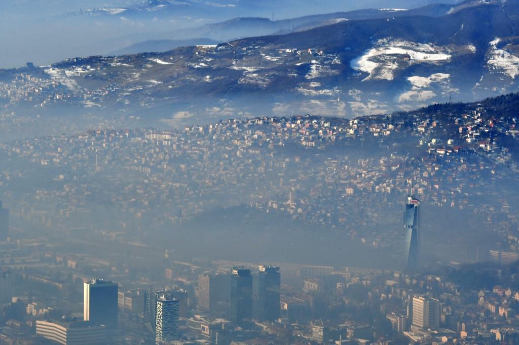Kako okoliš utječe na zdravlje i dobrobit u Europi