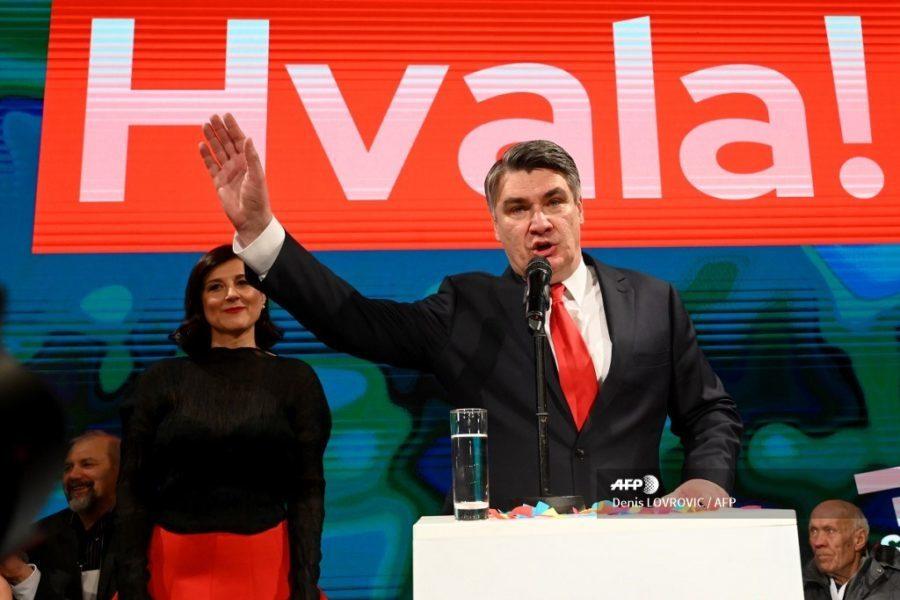 Koga zastupa Zoran Milanović?