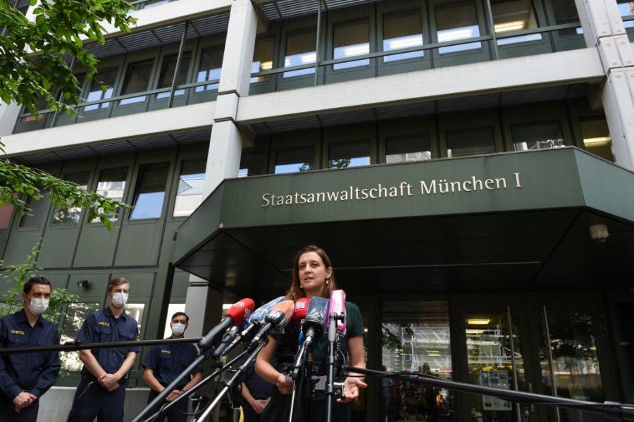 Korupcija kad Švabo napravi