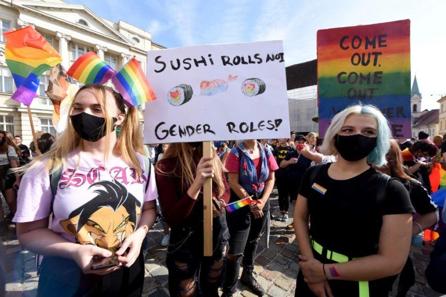 Ružičasta linija u našem dvorištu: LGBTQ+ prava i geopolitika