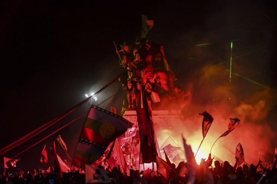 Fešta u Čileu: srušen neoliberalni ustav