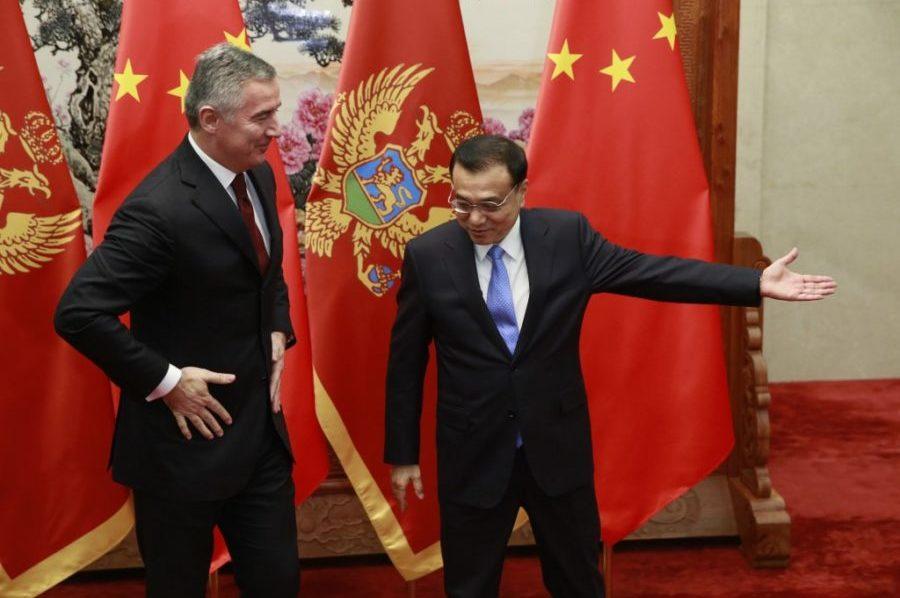 Kinezi najveći investitori u Crnoj Gori