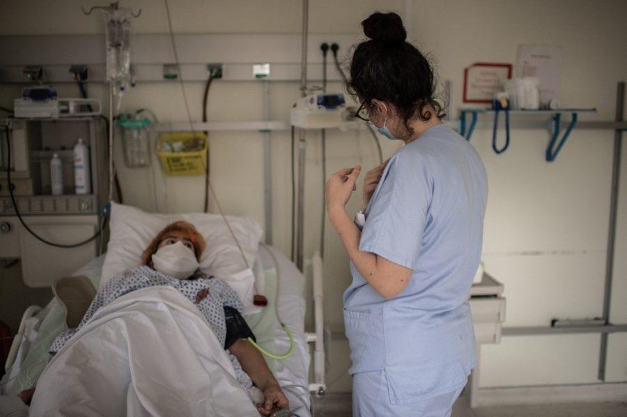 Porast nasilja nad zdravstvenim radnicima