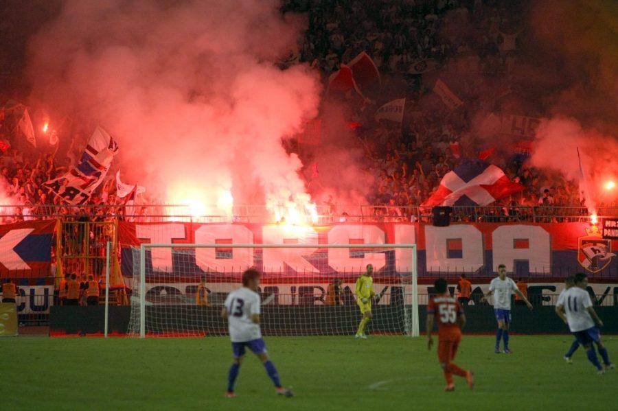 Je li Hajduk u sukobu s vlastitom prošlošću i zašto nije?