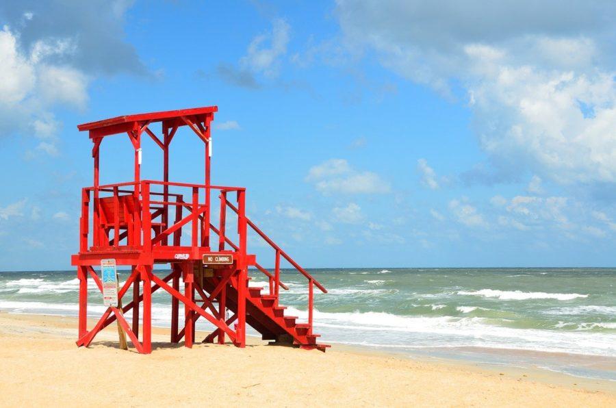 Nesigurne plaže