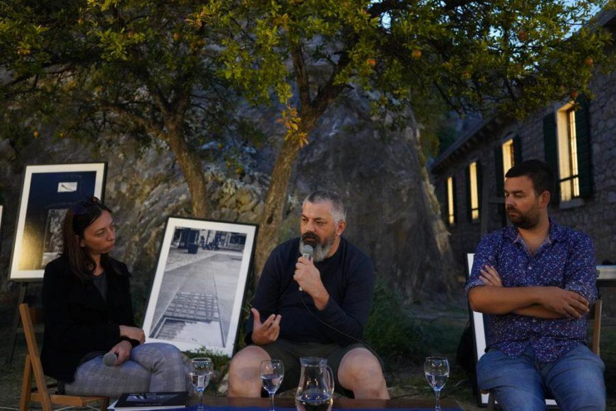 Igor Čoko i Slaven Rašković: Knin je danas polumrtva zona