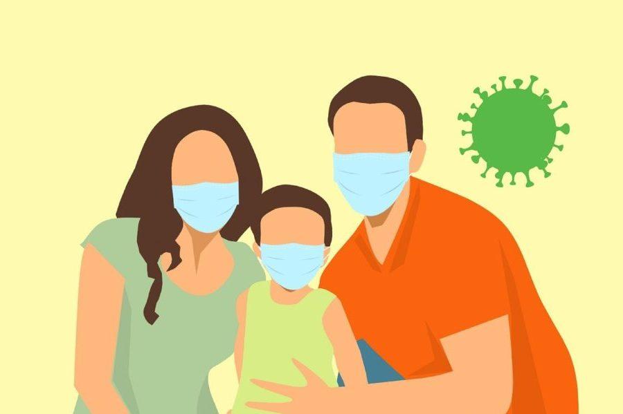 Sve što ste htjeli znati o društvenom utjecaju pandemije