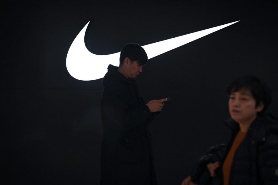 Nike i Coca-Cola kao mančesterski industrijalci u 19. stoljeću