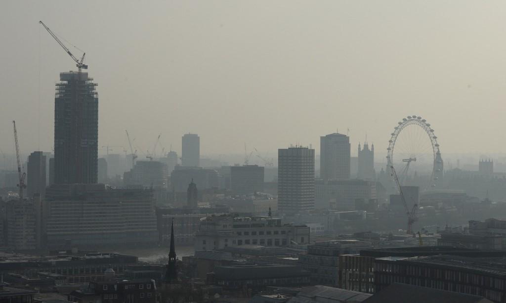 Kao kanarinac u rudniku: presuda za smrt uzrokovanu zagađenjem