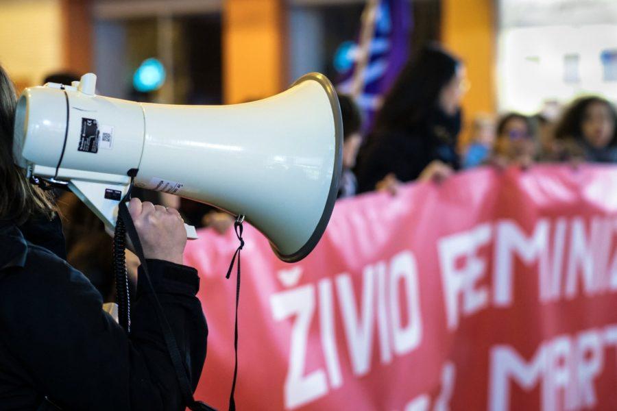 Karolina Hrga: Balast prividnog konsenzusa u feminizmu