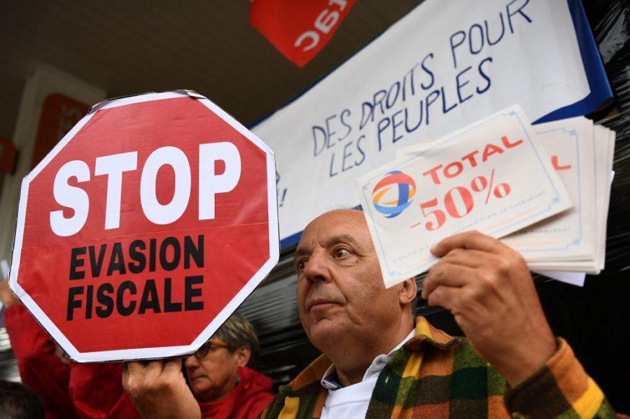 Prvi korak prema zaustavljanju porezne evazije