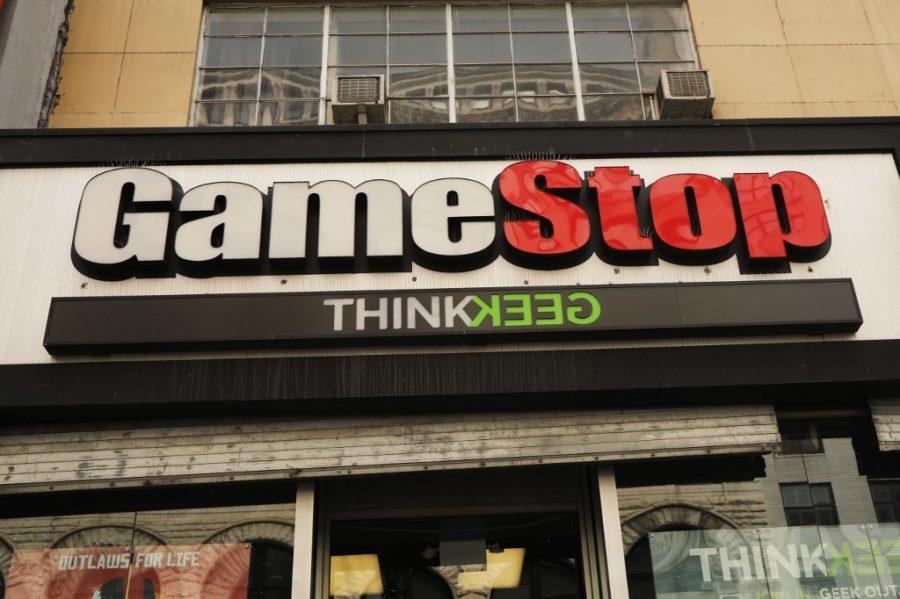 GameStop: vrijedna lekcija, ali ne i politički model