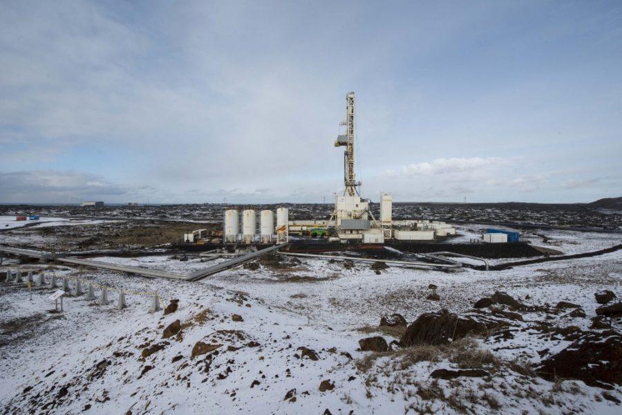 Problemi i potencijali geotermalne energije