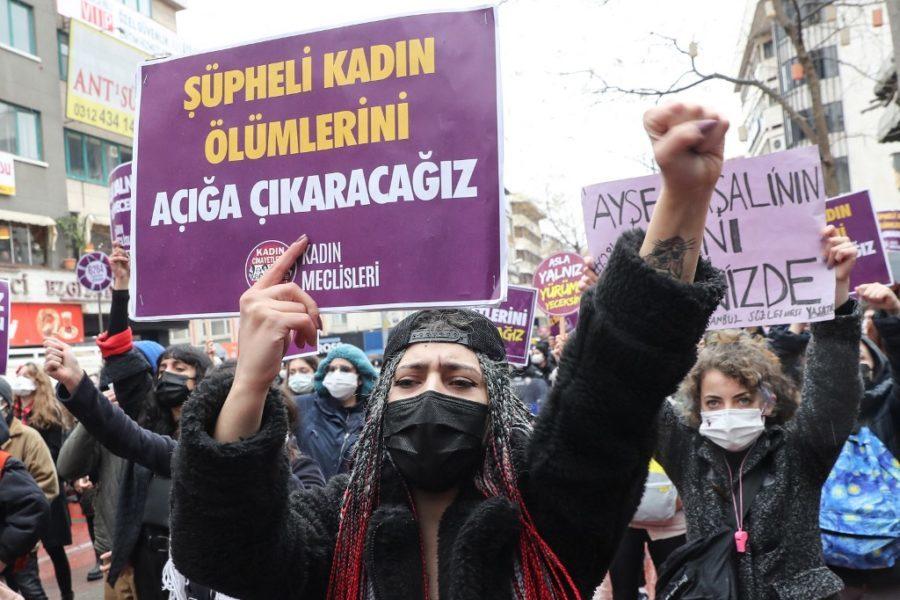 Turska se povlači iz Istanbulske konvencije