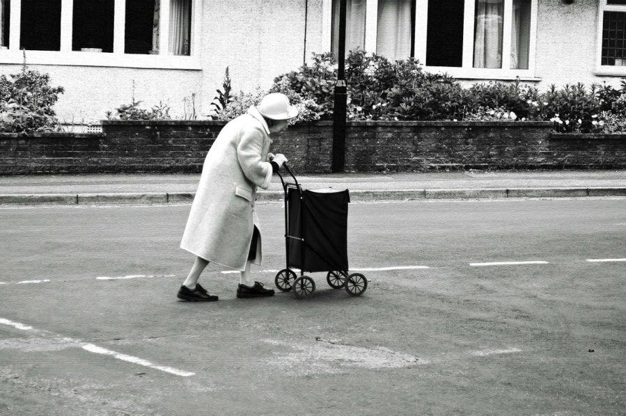 Kompenzacija za roditeljstvo za sve umirovljenice?