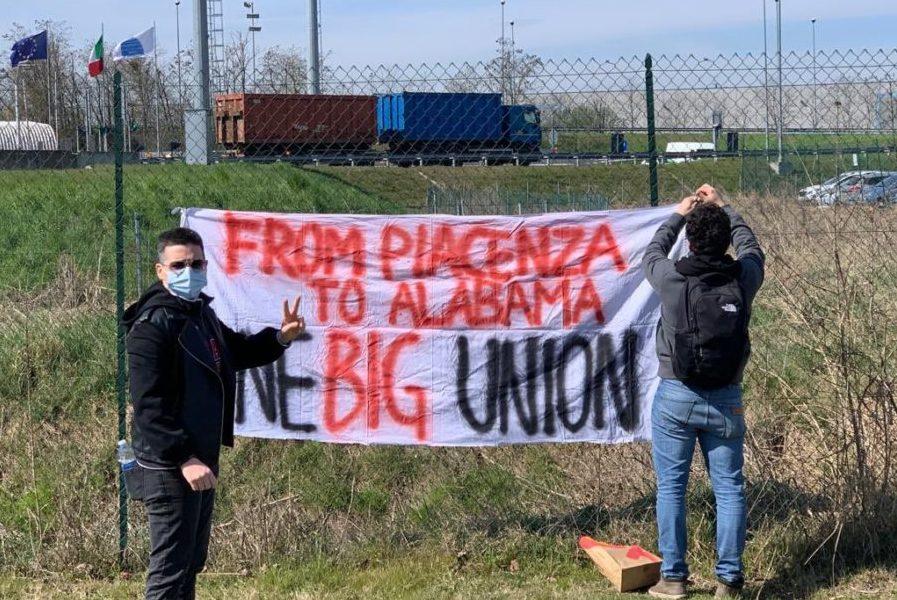 Od Alabame do Piacenze sindikat glavu čuva