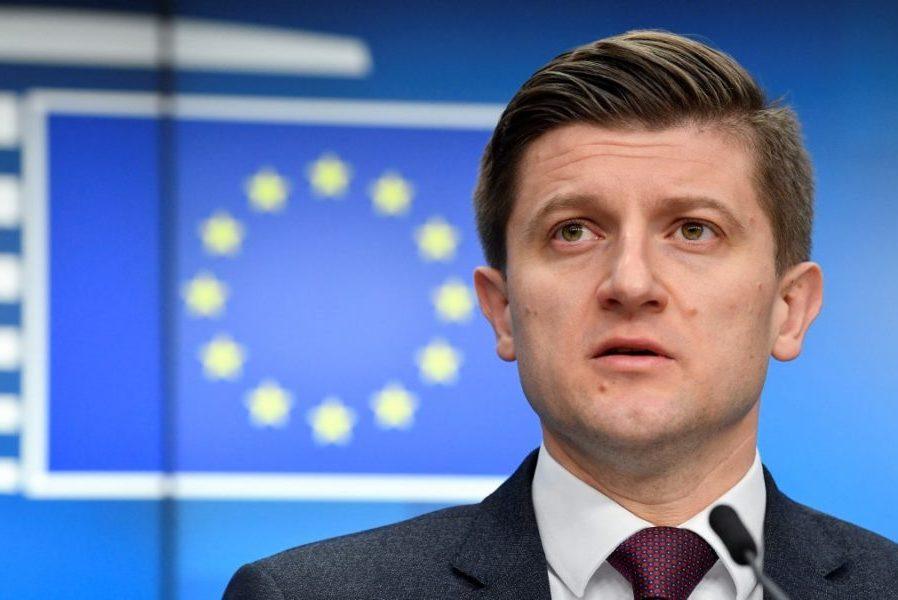 Je li itko u ovoj državi čuo što je rekao ministar Marić?