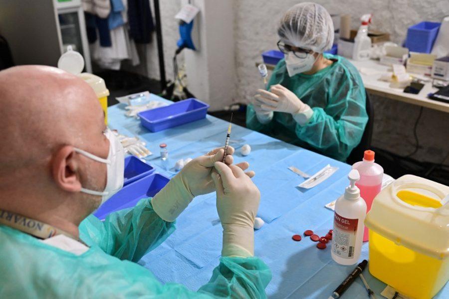 No jab, no job: Italija uvela obvezno cijepljenje za zdravstvene radnike