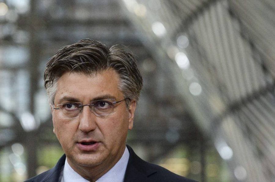 Plenkovićev plan oporavka i otpornosti