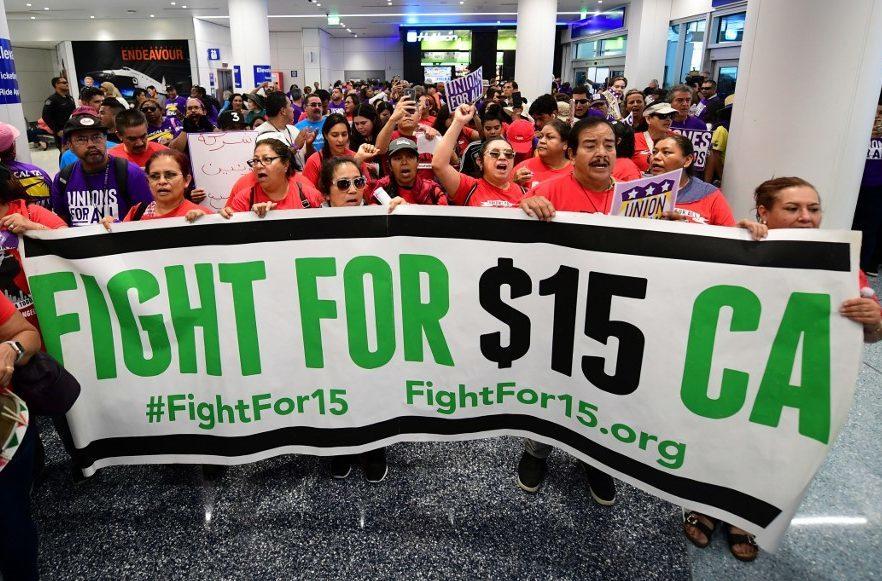 Veća prava za platformske radnike u SAD-u