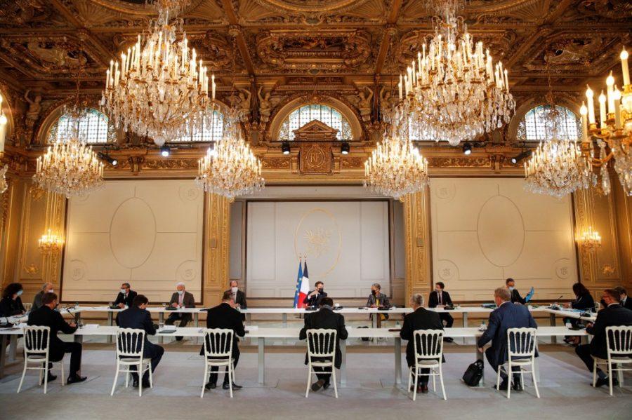 Socijalni samit u Portu: razlog za optimizam?
