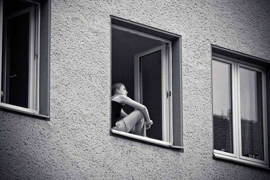 Kriza stanovanja za mlade u Europi